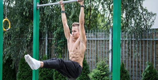 Do Try Out These 4 Amazing Abs Workout For A Perfect Summer Body!